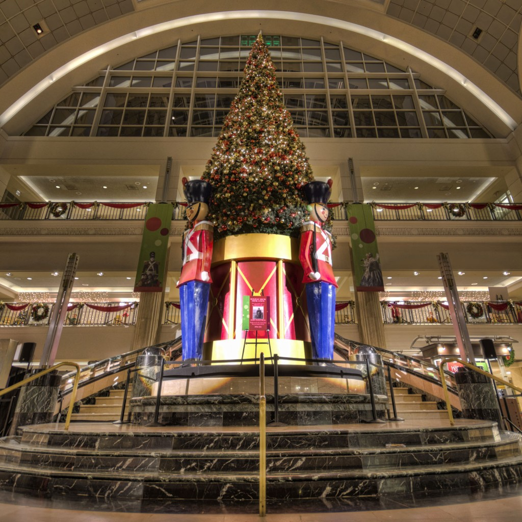 Tower City Center Hughies Event Services