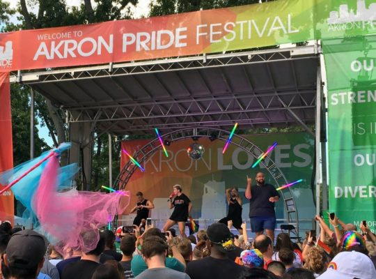 Akron PRIDE 2018 Aug 20 2018 job #C0515542 1